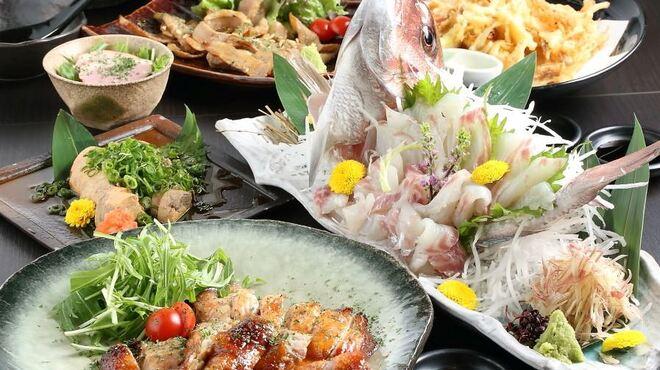 和 Dinning わだち - メイン写真: