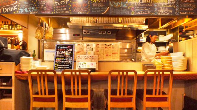 いかり屋Kitchen - メイン写真: