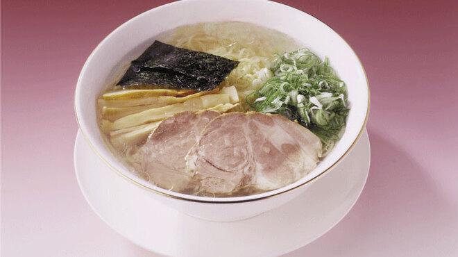 赤穂らーめん麺坊 - メイン写真: