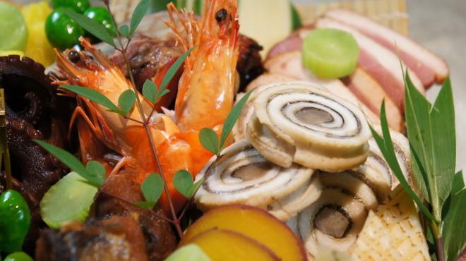 神戸ポートキッチン - 料理写真: