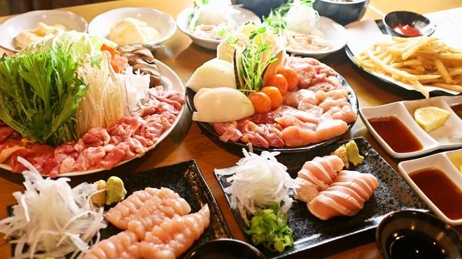 なかの食鶏 - 料理写真: