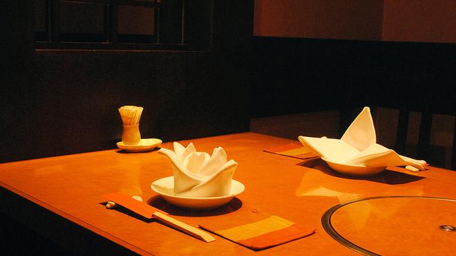 四季火鍋 花椒庭 - メイン写真: