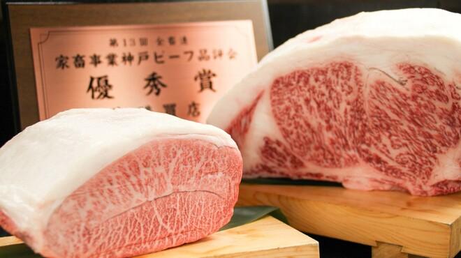 松阪牛焼肉&熟成牛タン 肉兵衛 - メイン写真: