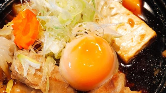 64餃子 - メイン写真: