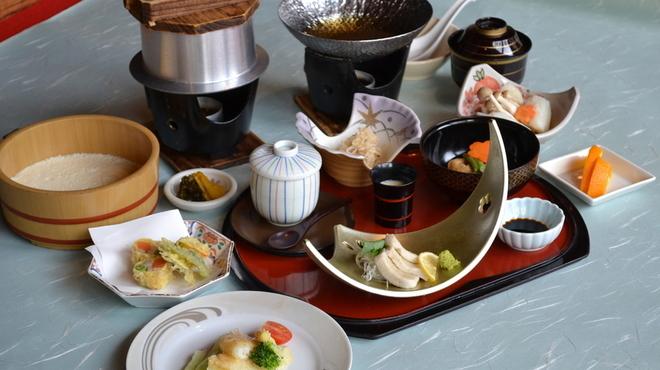豆仙坊 - 料理写真: