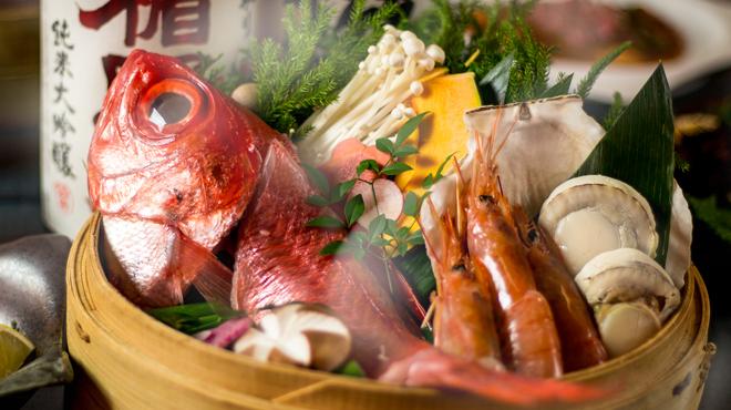 築地直送鮮魚 うお秀 - メイン写真: