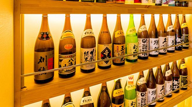 海鮮居酒屋 三郎 - メイン写真: