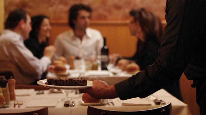 Katsuya charcoal grill steakhouse - メイン写真: