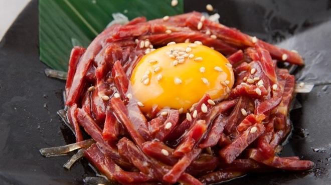 麺ダイニング 福 - メイン写真: