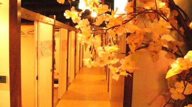 和の個室空間 桜坂 - メイン写真: