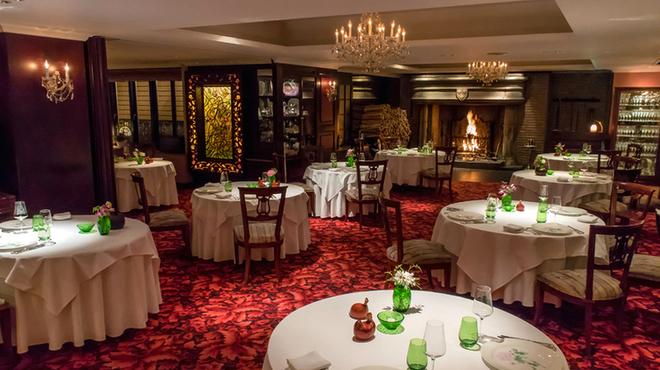 レストラン・パッション - メイン写真: