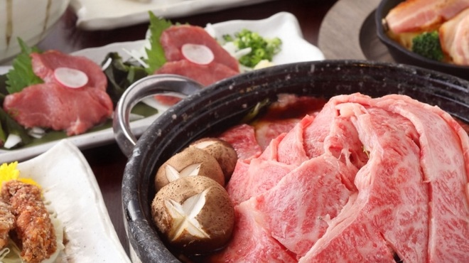 和食肉酒場 肉箸 - 料理写真:
