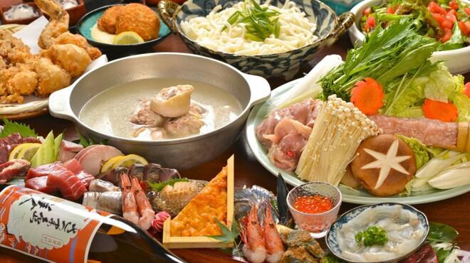 肴や だんじ - 料理写真: