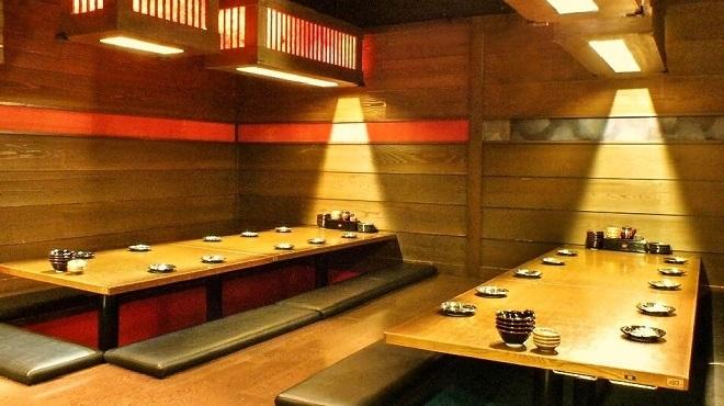 寿しやの台所 - メイン写真: