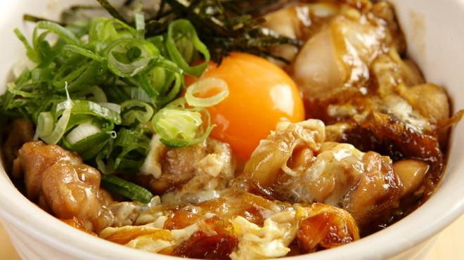 なかの食鶏 - メイン写真: