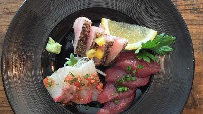 Setouchi Kitchen - メイン写真: