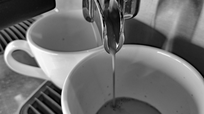 CoffeeLounge Lemon - メイン写真: