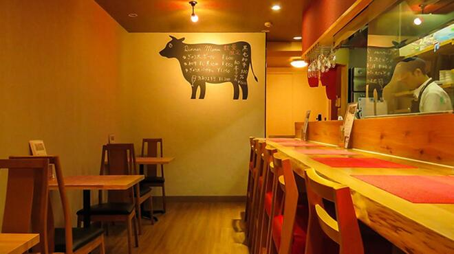 牛かつ ぎゅう太 - メイン写真: