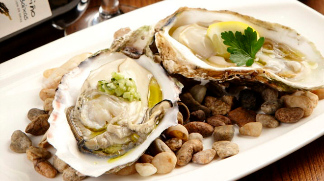 貝と白ワインのバル KAKIMARU - メイン写真: