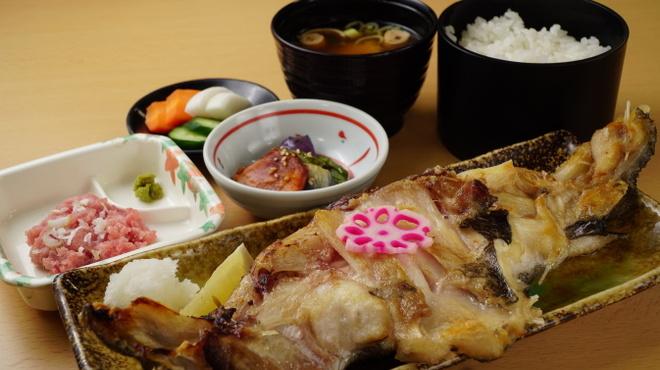 斎太郎食堂 - 料理写真: