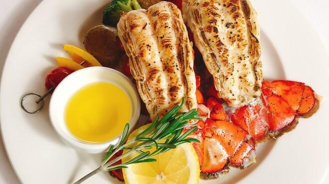 tcc Steak & Seafood - 料理写真:ロブスターテール