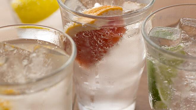 貝と白ワインのバル KAKIMARU - ドリンク写真: