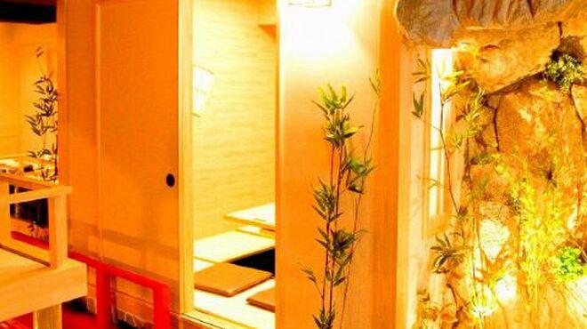 完全個室 和食処 福家 - メイン写真: