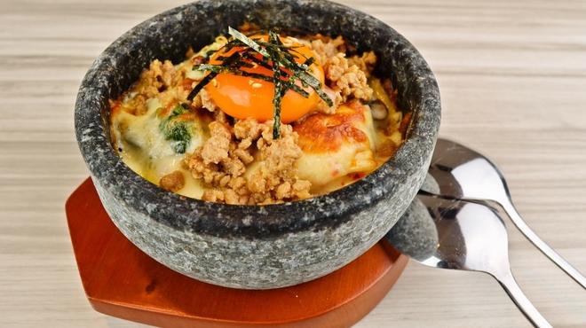 札幌焼肉 網乃雫 - メイン写真: