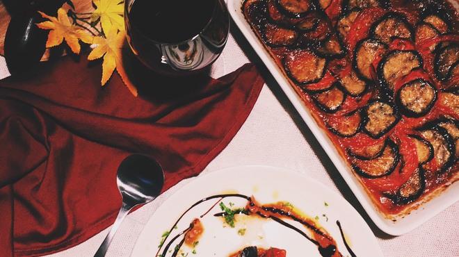 ワインバル サカグチ - メイン写真:
