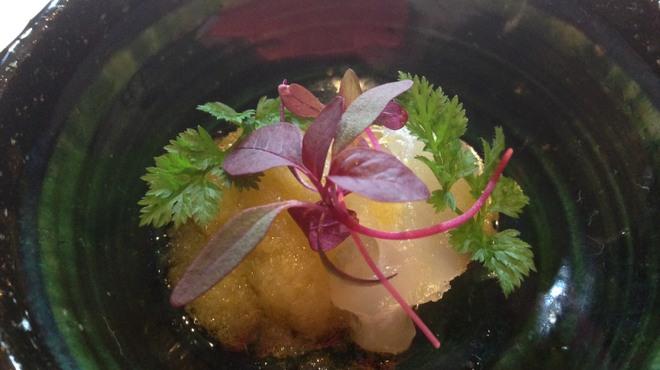 Nishimura Takahito la Cuisine creativite - メイン写真: