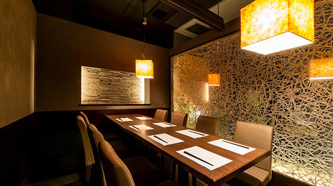 チーズタッカルビ&個室 Manhattan Grill - メイン写真: