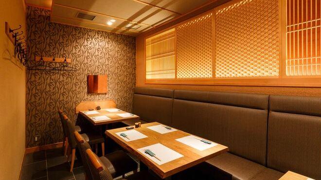金沢おでんと日本海料理 加賀の屋 - メイン写真: