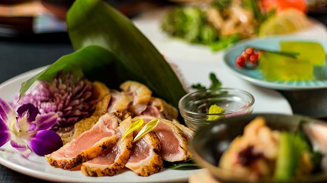 じどり個室dining 鶏門 - メイン写真: