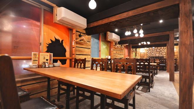 栄 馬肉酒場 馬喰ろう - メイン写真: