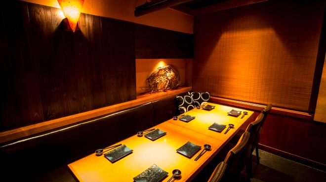 地鶏専門個室 玄 - メイン写真: