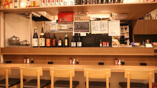キッチン アユム - メイン写真: