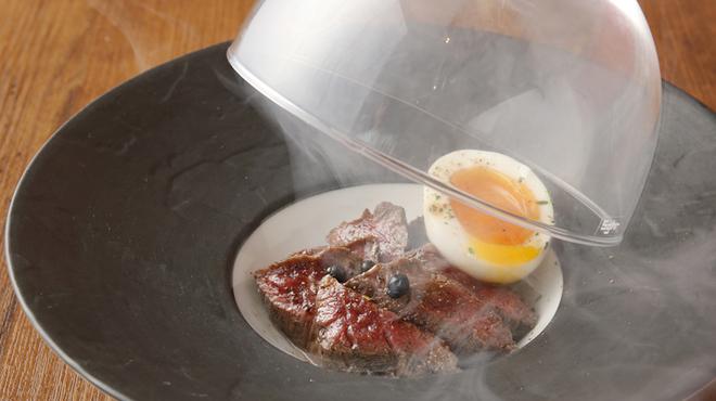 肉バル33MEATHOUSE tretre - メイン写真: