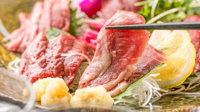 贅沢肉バル×個室  金獅子 - メイン写真: