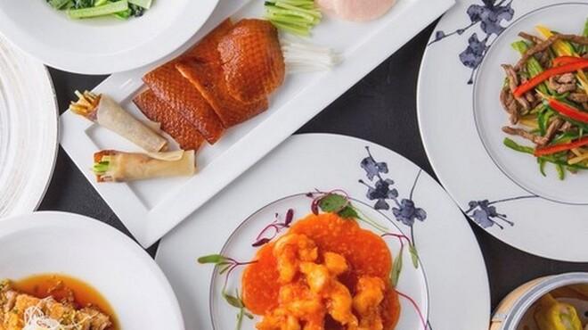 中国料理 「王朝」 - メイン写真:
