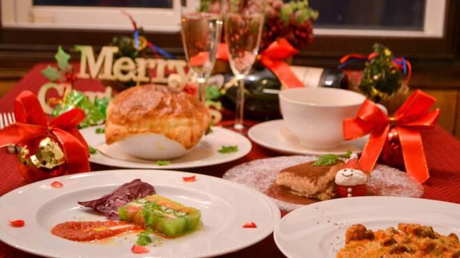 Cafe&Restaurant Wao - メイン写真: