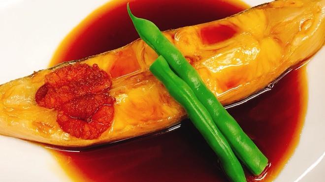 旬味酒菜 中鉢  - メイン写真: