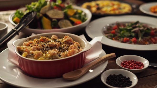Grill&Dining VALET. - メイン写真:
