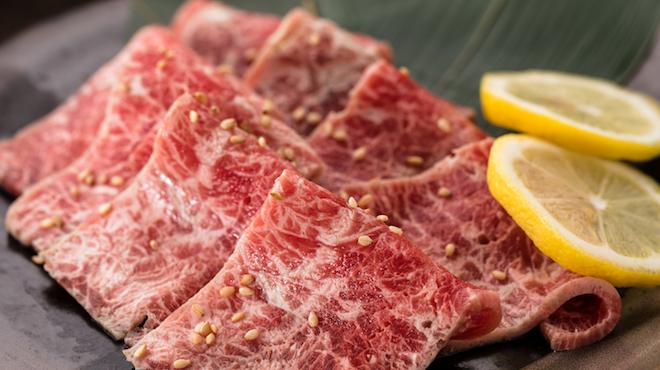 国産焼肉食べ放題 牛若丸 - メイン写真: