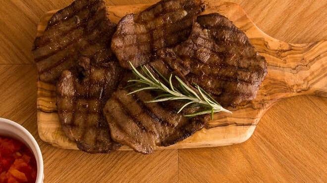 クラフトビアキッチン - 料理写真: