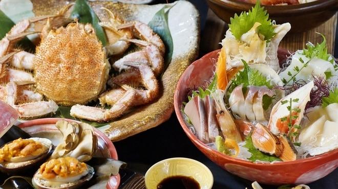 北海道料理ユック - メイン写真: