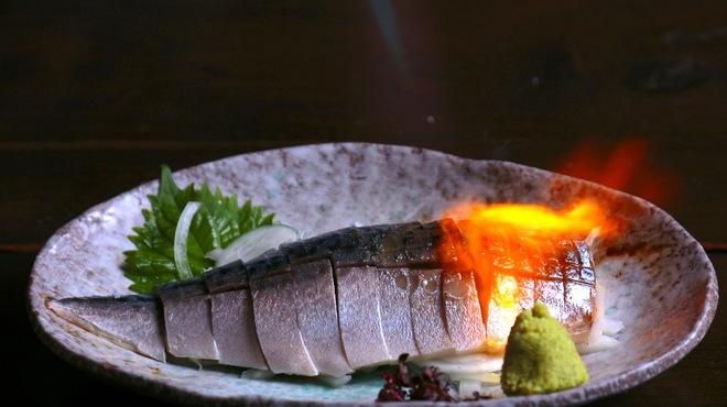 Seasons Dining 唯一無二 - メイン写真: