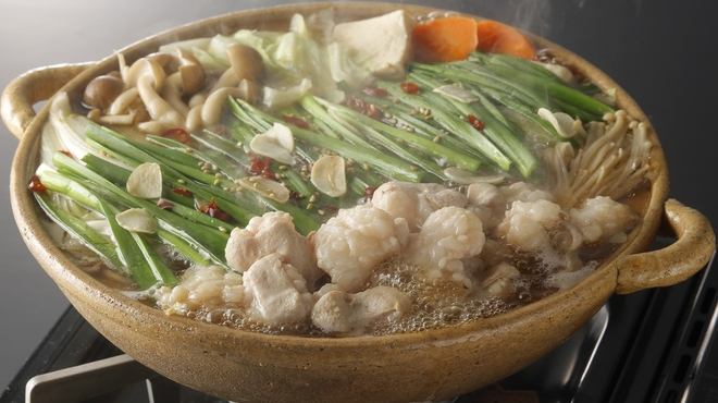 福岡ひとつ屋 ~からあげ・鍋・うどん・そば~ - 料理写真: