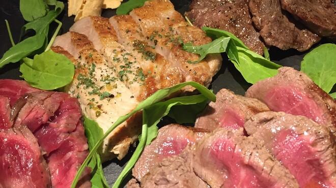 肉バル DENNER-ROIN - メイン写真:
