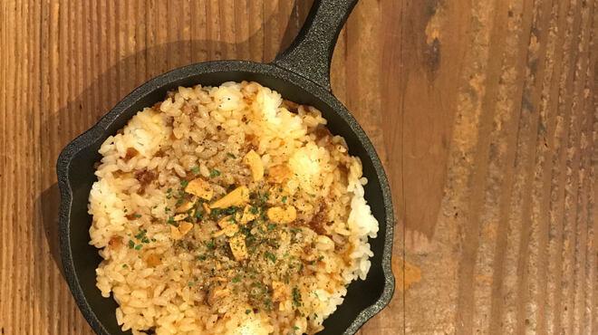 新宿ワインキッチン - 料理写真: