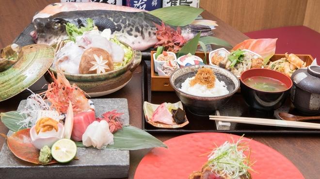 旬菜 さか田 - メイン写真: